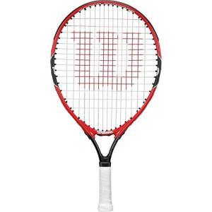 テニスラケットWilson Roger Federer Junior Tennis Racquet, 19-Inch