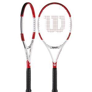 (ウイルソン)Wilson Six.One 95S / 2014年 / シックス・ワン 95エス(スピン) / 硬式テニスラケット (G2