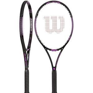 (ウイルソン)Wilson Blade 104 Pink / 2016年 / ブレード 104 ピンク / 硬式テニスラケット (G1(フレー