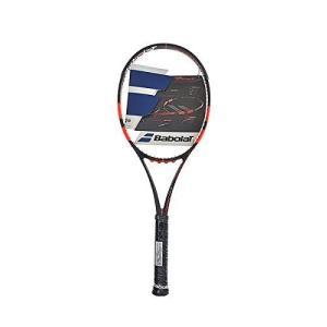 テニスラケットBabolat Pure Strike Tour Tennis Racquet (4-...