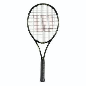 テニスラケットWilson Blade 104 Tennis Racquet, 4 1/4-Inch