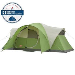 【商品名】 コールマン  Coleman Montana 8-Person Tent コールマンモン...
