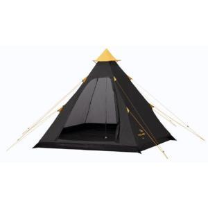 【商品名】[Easy Camp]ティーピー テント Tipi Black【カテゴリー】アウトドア:テ...
