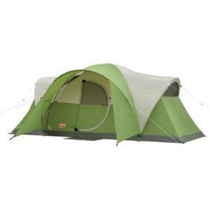 【商品名】コールマン モンタナ 8人用テント 【カテゴリー】アウトドア:テント・タープ