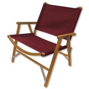 Kermit Chair(カーミットチェア) チェア バーガンディー