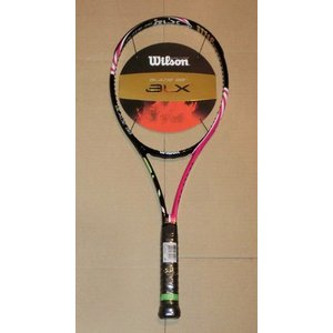 Wilson(ウイルソン) BLADE 98 BLX PINK ブレード98 BLX ピンク グリップ3 フレームのみ/硬式 テニス ラ