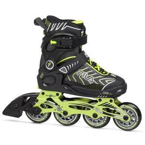 フィラ FILA インラインスケート ブーツ WIZY ALU 20.5cm - 22.5cm