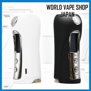 Vethos Design ALPHA S STANDARD  EDITION MOD 10/01 販売開始 ベトスデザイン アルファエス 電子たばこ VAPE 本体|worldvapeshop