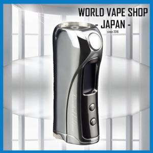Vethos Design ALPHA S PLATINUM LIMITED EDITION MOD 限定1000台 ベトスデザイン アルファエス 電子たばこ VAPE 本体|worldvapeshop