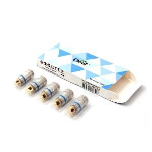電子タバコ VAPE コイル Eleaf PICO/iJUST 交換用 0.3ohm 0.5ohm Ni 0.15ohm Ti 温度管理 5個入り 電子たばこ 爆煙|worldvapeshop