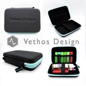 VAPE 電子たばこ ハードケース VETHOS DESIGN KBAG MINI worldvapeshop