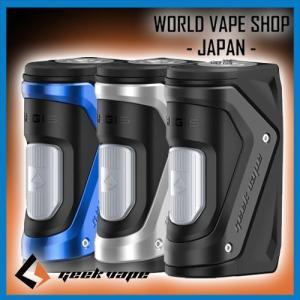 GeekVape Aegis Squonker MODギークベイプ イージス スコンカー 防水 防塵 耐衝撃 電子タバコ 爆煙|worldvapeshop
