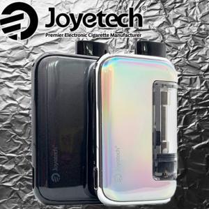 ジョイテック最新作! 交換コイル5Pcs付き Joyetech eGrip Mini Starter Kit 420mAh 電子タバコ VAPE ポッド|worldvapeshop