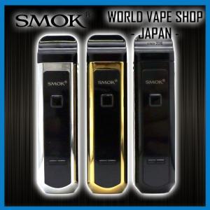 【RBAコイル付属!話題のVW POD!!】 SMOK RPM40 40W 1500mAh Pod Kit 話題のVW POD!! 電子タバコ VAPE スターターキット POD ポッド|worldvapeshop