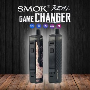 SMOK RPM 80 Pro Pod Mod Kit スモック アールピーエム RPM80 VW ポッド 電子タバコ VAPE 爆煙|worldvapeshop