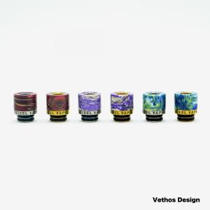 STEAL VAPE 510ドリップチップ worldvapeshop