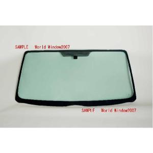 スバル プレオ フロントガラス RA# 自動車 車用 ガラス|worldwindow