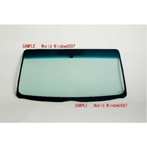 スバル サンバー フロントガラス TV# 自動車 車用 ガラス|worldwindow