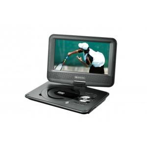 【訳あり】VERTEX ヴァーテックス PDVD-V3093 地デジ 9インチ液晶TV付ポータブルDVDプレイヤー ワンセグ&フルセグ チューナー内蔵 CPRM対応 SD/USB入力端子|wow-store