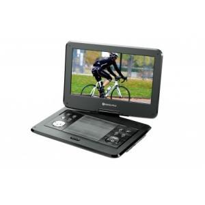 【訳あり】VERTEX ヴァーテックス PDVD-V314N 地デジ 14インチ液晶TV付ポータブルDVDプレイヤー ワンセグ&フルセグ チューナー内蔵 CPRM対応 SD/USB入力端子|wow-store
