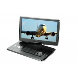 【訳あり】VERTEX ヴァーテックス PDVD-V316N 地デジ 16インチ液晶TV付ポータブルDVDプレイヤー ワンセグ&フルセグ チューナー内蔵 CPRM対応 SD/USB入力端子|wow-store