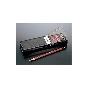 三菱鉛筆 鉛筆 ハイユニ 1ダース