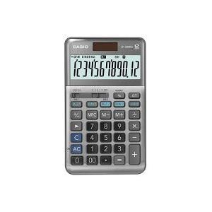 カシオ 軽減税率電卓 12桁 JF-200RC-N|wow