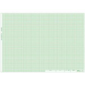 一級建築士 設計製図の試験 対策用製図用紙 10枚 |wow