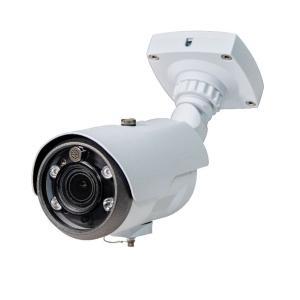 屋外用 本格ダミー防犯カメラ catF-EH908|wowsystem