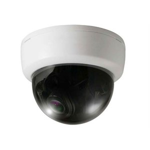 屋内用本格ドーム型ダミーカメラ catFE-H909|wowsystem