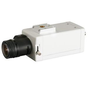 屋内用本格ボックス型ダミーカメラ catFE-H910|wowsystem