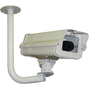 本格派 屋外天吊り用ダミー防犯カメラ IT-372L|wowsystem