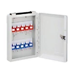 キーボックス 10個吊用 KBP-10 鍵の収納箱 鍵10個用|wowsystem