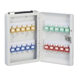 キーボックス 20個吊用 KBP-20 鍵の収納箱 鍵20個用|wowsystem