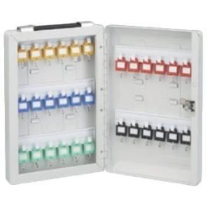 キーボックス 30個吊用 KBP-30 鍵の収納箱 鍵30個用|wowsystem