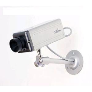 ボックス型ダミー防犯カメラ TELSTAR TD-1500|wowsystem