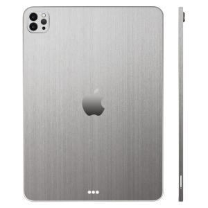 iPad Pro 11インチ スキンシール ケース カバー フィルム 背面 wraplus 選べる3...