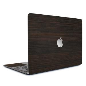 Macbook Air 13インチ スキンシール ケース カバー ステッカー フィルム wraplus 選べる31色 カヤ wraplus