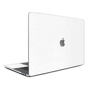 Macbook Pro 13インチ スキンシール ケース カバー フィルム 2016 Retina 対応 wraplus 選べる31色 ホワイトカーボン|wraplus