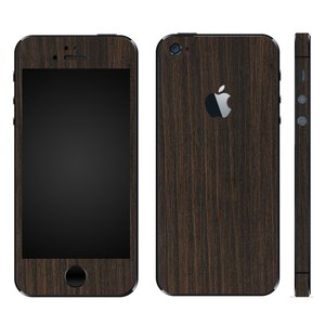iPhoneSE iPhone5S iPhone5 スキンシール 全面 シール ケース カバー wraplus 選べる31色 カヤ|wraplus