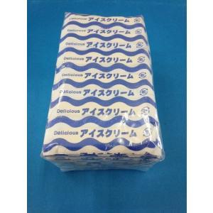 アイススプーン76ミリ 300本入 6連個包装|wrapping1