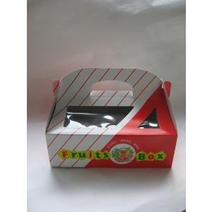 フルーツギフト箱  デザートBOX  1枚入|wrapping1