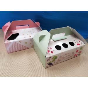フルーツギフト箱 フルーツランド パピー・マミー  20枚入|wrapping1