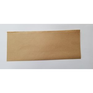 ホットドックS耐油 未晒 100枚入|wrapping1