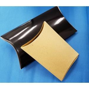 ピロー型ギフトボックスAX−3 60×75×25mm 10枚入|wrapping1