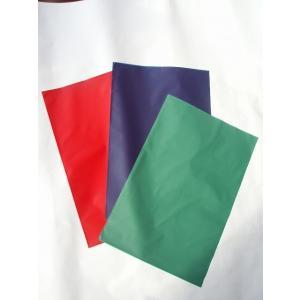 マットカラーポリ 24−36 20枚入 wrapping1