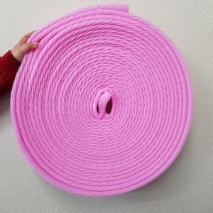 フルーツキャップ リール巻 ピンク wrapping1