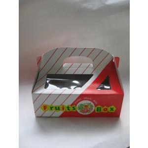 フルーツギフト箱  デザートBOX  10枚入|wrapping1