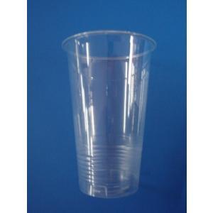 プラスチックカップ 14オンスD(420ml) 50個入|wrapping1