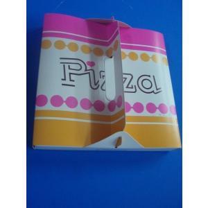 ピザ箱 23センチ 10枚入り|wrapping1